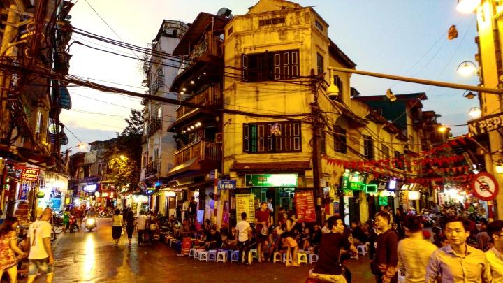 Vietnã em 5 passos – oumais…