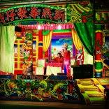 Festival dos espíritos - chinês / taoísta