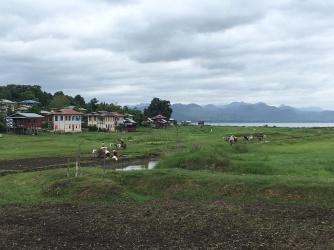 Phayartaun Village