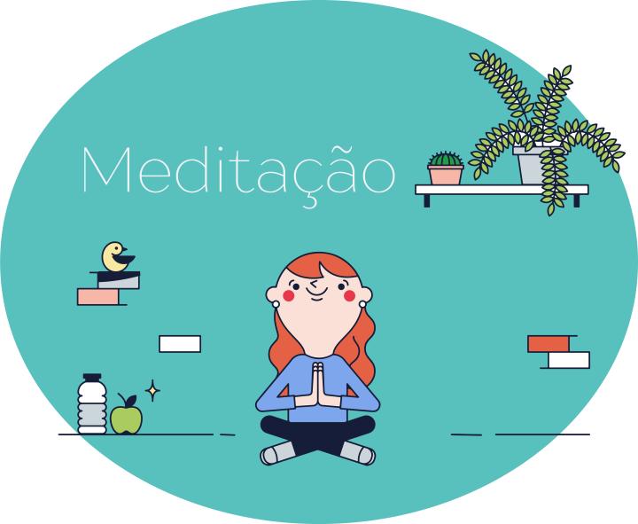 Meditação – primeirospassos
